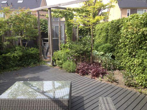 Moderne tuin foto 39 s de prachtigste moderne tuinen - Moderne tuin foto ...